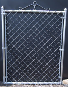 Chain Link Scotts Rudd Fence